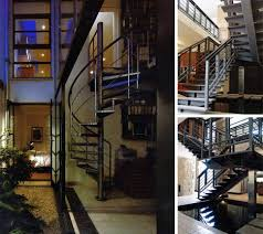 Narrow Stairs Design Open House 10 Modern U0026 Spiral Staircase Design Pictures