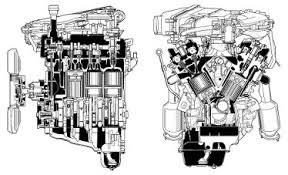 comprehensive engine bay diagram tacoma world