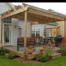 46 best deck ideas images on pinterest outdoor ideas deck patio