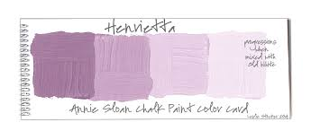 colorways mixing annie sloan chalk paint colors pure white and