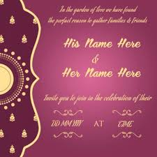 design indian wedding cards online free create invitations online free design online wedding invitations