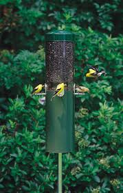 Backyard Nature Products Amazon Com Birds Choice Classic Bird Feeder With Built In