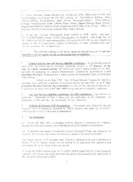 notification for inspector posts examination 2016 with annexure i