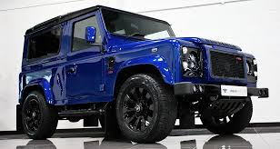 land rover 110 truck urban truck defender rs