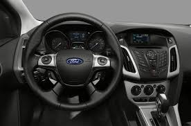 2012 ford focus price photos reviews u0026 features