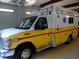 pound ridge vac description of emergency medical services of the