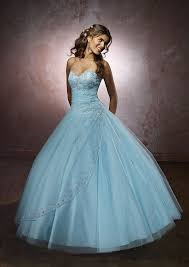 blue wedding dresses wedding dresses with blue casadebormela