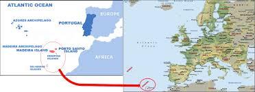 Dubai On World Map International Study Of Re Regions Madeira Archipelago Portugal