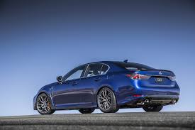 lexus international youtube channel 2016 lexus gs f reviews and rating motor trend