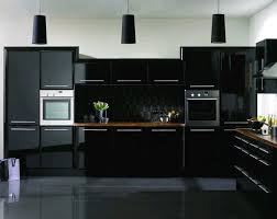 Matte Black Kitchen Cabinets Matte Black Kitchen Cabinets