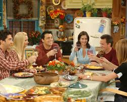 two and a half men thanksgiving 15 dark secrets about u0027friends u0027 that producers didn u0027t want you to