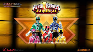 pr operation overdrive rangers power