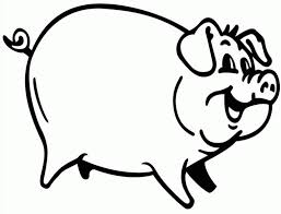 pig coloring pages 1001 coloringpages animals pig pig pertaining