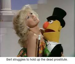 Disturbing Memes - dark and disturbing bertstrips memes wow gallery ebaum s world