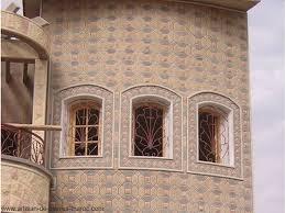 decoration maison marocaine pas cher numéro 1 en vente et pose de pierre de taza blanche et grise du maroc