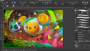 affinity designer for mac review touch reviews
