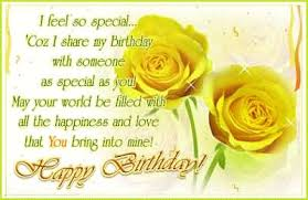 yellow rose birthday wishes for boss e card nicewishes
