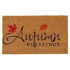 thanksgiving door mats shop the best deals for nov 2017