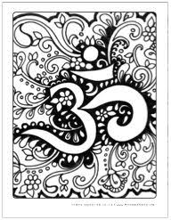 therapy coloring pages to download and print for free download