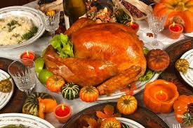 qué es el thanksgiving día de acción de gracias