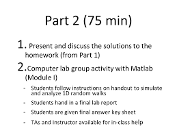 teachable unit brownian motion ppt download