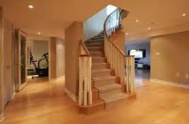 living room stairs design small rooms with staircase basement