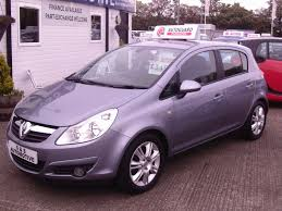 vauxhall purple used vauxhall corsa 2010 for sale motors co uk