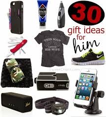 Gift Ideas For Him 30 Gift Ideas For Him Sweet Charli