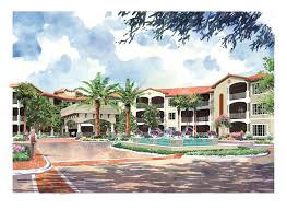 allegro senior living community coming to winter park area