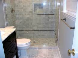 endearing small bathroom ideas with shower only blue designs with