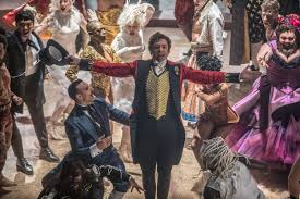 The Greatest Showman How The Greatest Showman Rewrote The To Become A