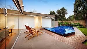 Luxury Backyard Designs Comfortable 16 Australian Backyard Ideas On Backyard Pools Are