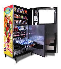 Vending Machine Inventory Spreadsheet The Healthy Vending Machine Option H4u Vending