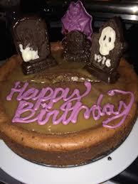 graveyard chocolate cheesecake u2013 shredmuffins