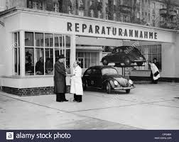 volkswagen germany transport transportation car car repair shop receiving stock
