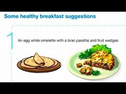 breakfast menu for diabetics diabetes and diet what are some healthy breakfast recipes for