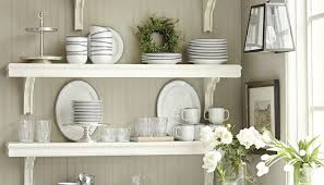 kitchen wall organization ideas accessories rustic kitchen shelf 30 unique wall shelves that