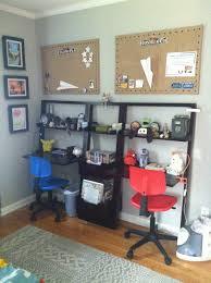 Land Of Nod Bookshelf It U0027s Nice To Be Us Boys Room Makeover I U0027m Done