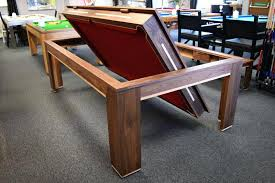 dining table pool dining table combo ireland top for sale plans