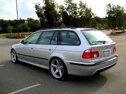 bmw wagon custom a 412 hp supercharged v8 bmw wagon for your