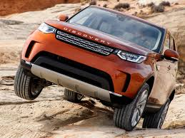 land rover discovery sport 2017 red land rover discovery 2017 pictures information u0026 specs