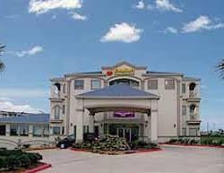Comfort Texas Hotels Galveston Com Comfort Inn U0026 Suites Beachfront