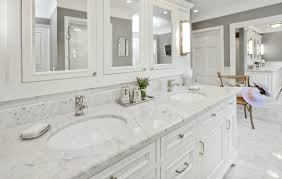 Bathroom Vanity Counters Awesome Bathroom Countertops With Undermount Sinks Bathroom Faucet