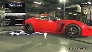 Ferrari F12 Convertible - gta v customizing grotti carbonizzare ferrari f12 youtube