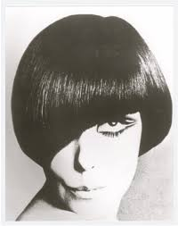 5 facts about 1960 hairstyles rip vidal sassoon to top it off pinterest 1960s hair style