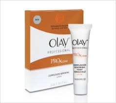 Olay Pro X olay皰 pro x clear complexion renewing lotion product reviews
