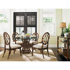 used dining room sets tommy bahama home 036gt aruba 593 870 conv3 dining room sets used