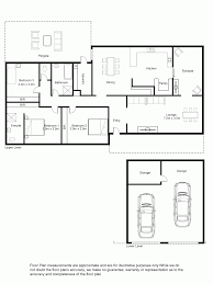 100 floor plan measurements plans u0026 pricing u2013 st