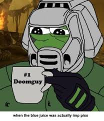 Doom Guy Meme - the best doomguy memes memedroid