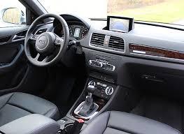 audi vehicles 2015 compact 2015 audi q3 delivers scale versatile package